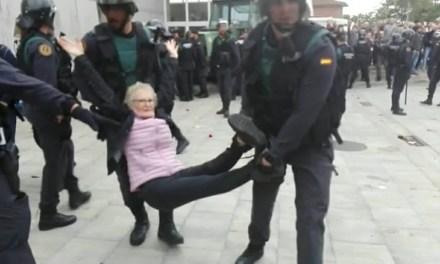 Sobre el Régimen español y sus instituciones. La Guardia Civil.