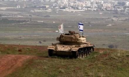 Israel lanza el mayor ataque contra Siria en décadas. EEUU y Arabia Saudí apoyan propaganda excusando la agresión: Irán