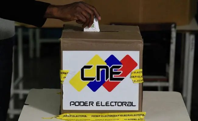 Venezuela de lo interno a lo externo. Programa especial en 25min