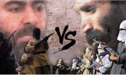 Más de 250 muertos en enfrentamientos entre el ISIS y los talibán.