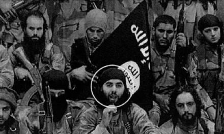 El estado español repatria a integristas islámicos desde Siria.