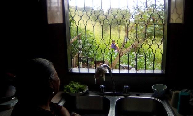 Una semana en la frontera venezolana: sólo el pueblo salva al pueblo