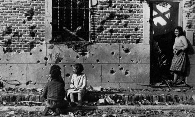 Centro Robert Capa: Recuperar la memoria histórica de Vallecas.