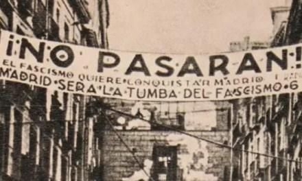 El fascismo que nunca se fue pero resurge.