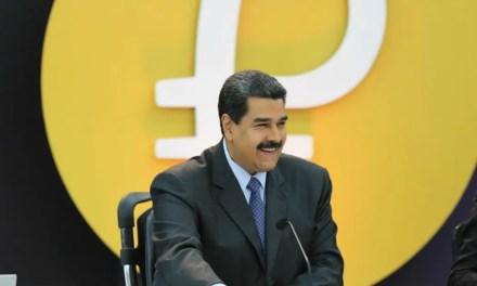 Explicaciones a la importancia del Petro en la recuperación económica de Venezuela