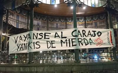 Venezuela: Hipercolonialismo