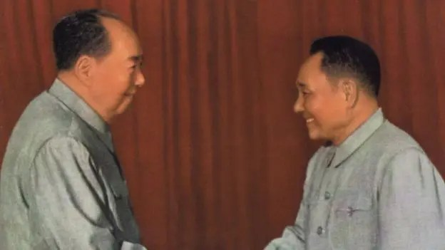 La Reforma y Apertura, China toma el relevo histórico que dejó la URSS