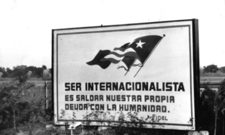 Migraciones y los naúfragos de la expansión capitalista