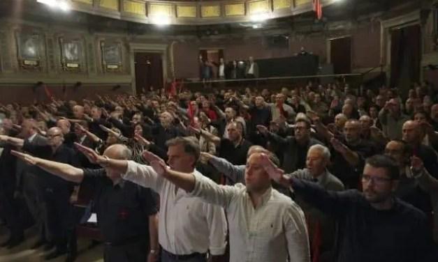 Al Ateneo y la Sociedad de Madrid