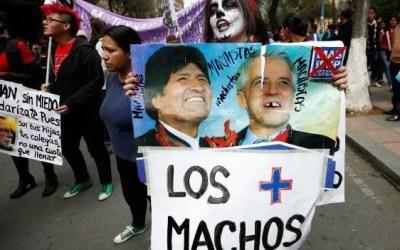 Ataques del posmodernismo a los gobiernos progresistas de Latinoamérica