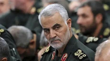 Trump medita sobre el Gran Oriente Medio (IV): el asesinato del general iraní Soleimani
