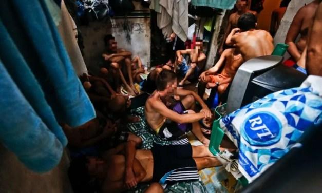 Crisis del coronavirus y sistema carcelario: Libertad por la dignidad humana