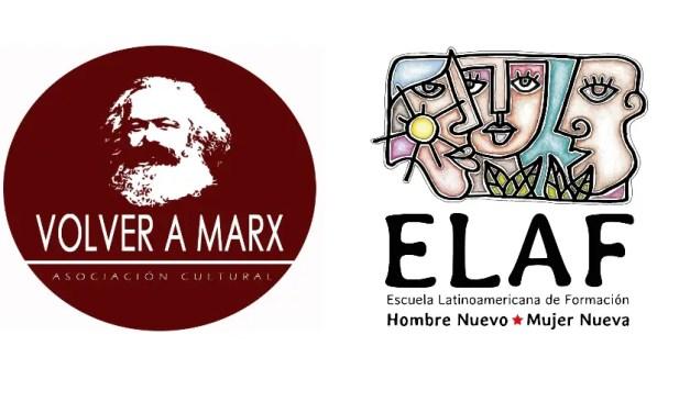 Encuentro con la Asociación Cultural Volver a Marx y la Escuela Latinoamericana de Formación, Hombre Nuevo, Mujer Nueva