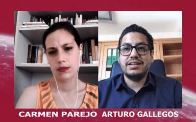 Visita de López Obrador a EEUU: Entrevista con Arturo Gallegos