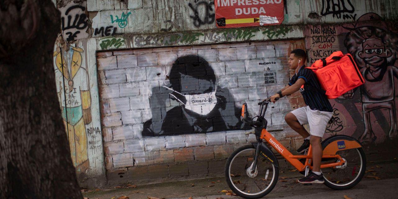 El Coronacolapso es síntoma de la enfermedad capitalista:  colapso sanitario y demás aberraciones de un sistema criminal