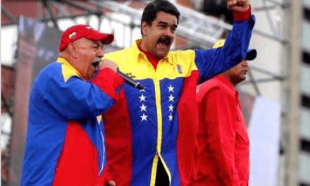Boletín de economía política y revolución del  PSUV, Nº 17 – Agosto 2020
