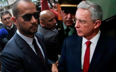 Fiscalía indaga a Diego Cadena por otros sobornos a paramilitares para favorecer al senador Uribe