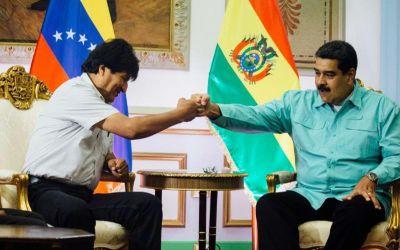 El frente electoral en Latinoamérica