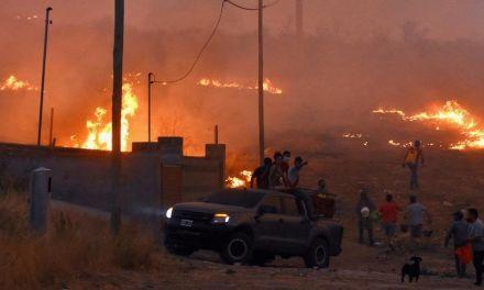 Argentina; bajo el fuego de la oligarquía