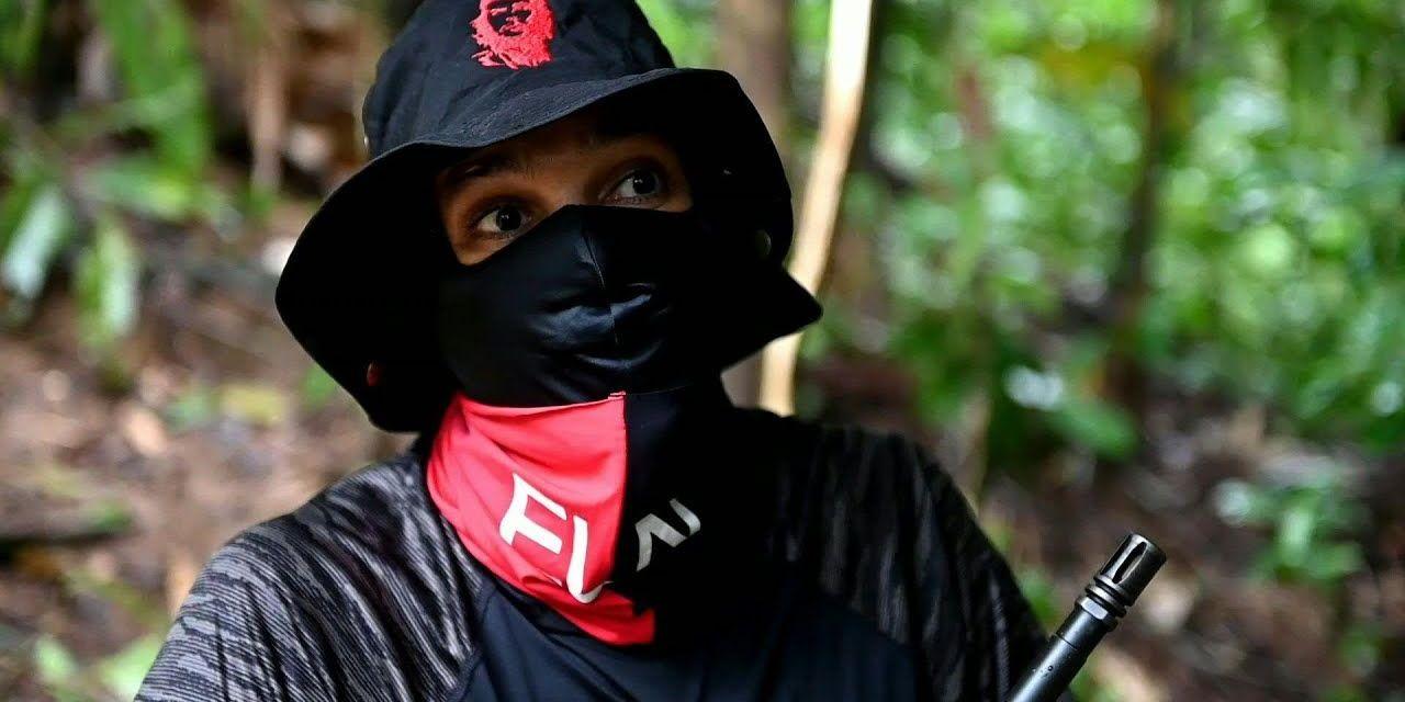 El Gobierno colombiano asesinó al comandante Uriel del ELN