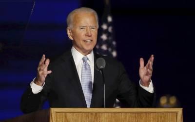 La esperanza de Joe Biden está puesta en el pasado
