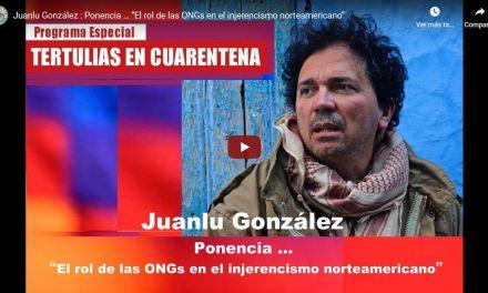 El rol de las Ongs en el injerencismo norteamericano: El caso de Bolivia