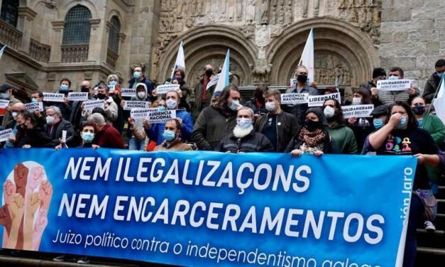 Estado Español: Sentencia absolutoria en la Operación Jaro (Ed. Bilingüe)