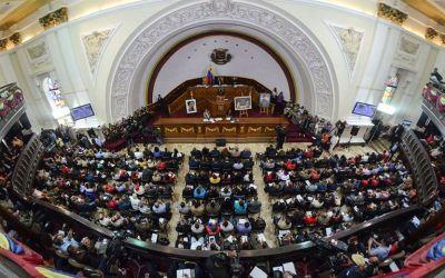En Venezuela triunfó la democracia, se abren nuevos caminos de paz
