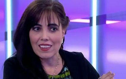 """""""Llevamos 20 años de guerra popular prolongada"""" María Fernanda Barreto"""