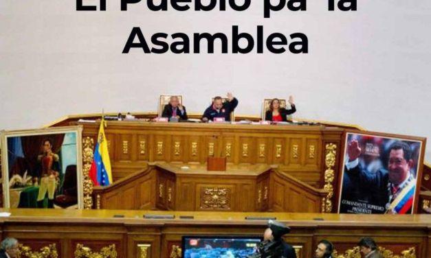 Boletín de economía política y revolución del  PSUV, Nº 33 – Diciembre 2020