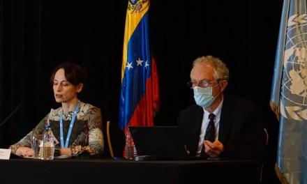 Relatora de la ONU detalló cómo el bloqueo impuesto ha exacerbado cada vez más las calamidades del pueblo venezolano