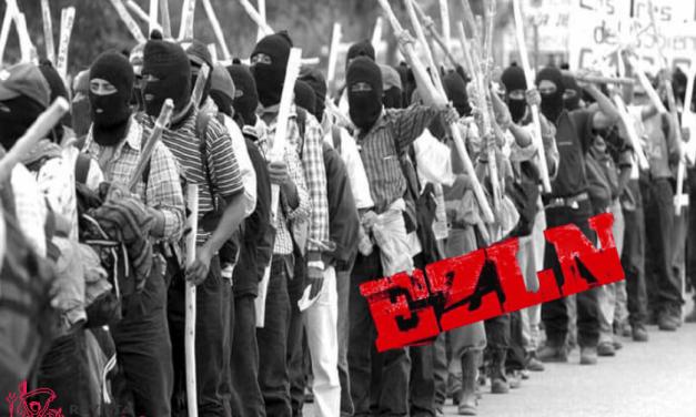 La Historia del EZLN a través de sus declaraciones (PARTE I)