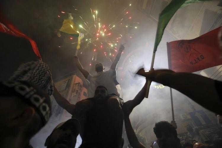 ¿Quién ganó la última guerra de «Israel» contra Palestina?