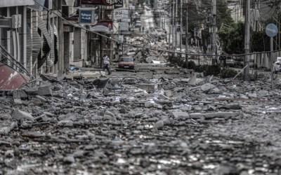 La derrota de Israel abre una nueva oportunidad a la paz