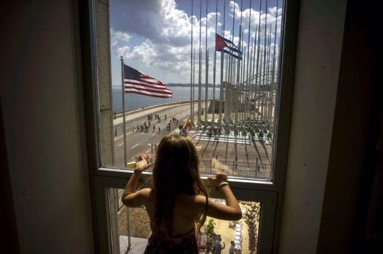 Cuba en la mirada de la guerra psicológica internacional