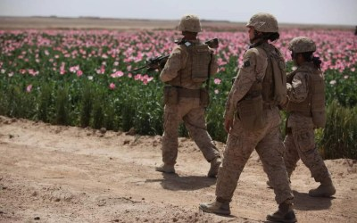Afganistán: un futuro que no está escrito