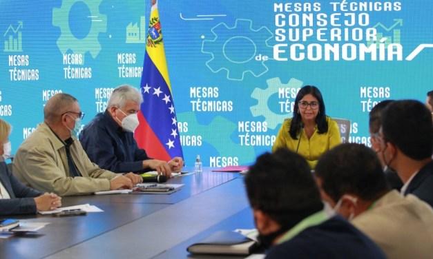 Venezuela Informa 21 – 13 de agosto de 2021
