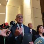 Venezuela: Acuerdos establecidos al fin de la segunda ronda de la mesa de Negociación en México