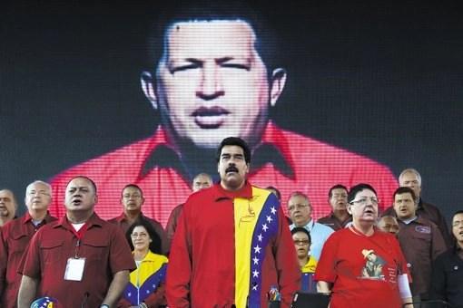 La Venezuela rebelde un faro de resistencia en América Latina y su peso en la geopolítica mundial
