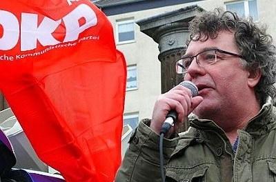 Comunicado de prensa del Partido Comunista Alemán (DKP) sobre las elecciones federales