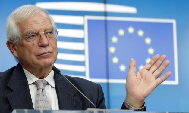 La UE pretende de forma abierta interferir en las elecciones venezolanas