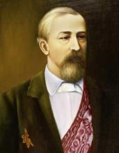 Alexandr Borodín