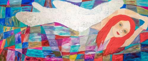 Angel Author Leticia Alvarez