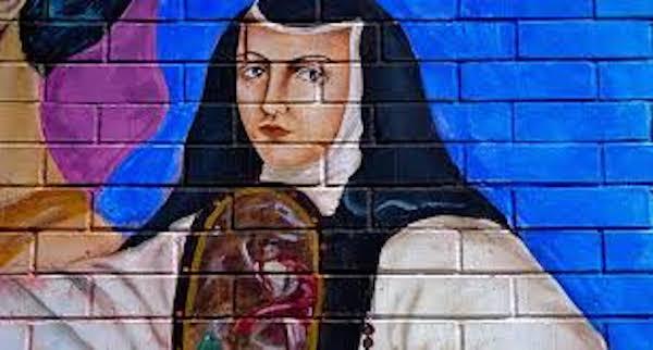 Carta a Sor Juana Ines de la Cruz