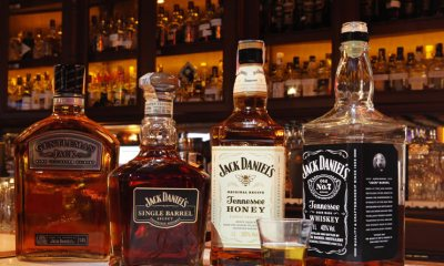 Bar Charles Edward celebra amanhã o Dia Mundial do Whisky