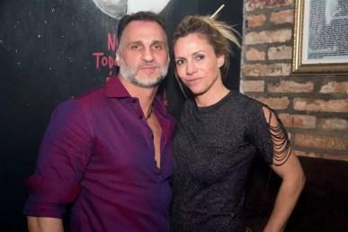 André Aiach e Daniela Aiach