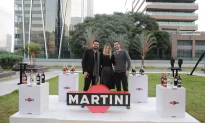 Primeira Terrazza Martini do ano aconteceu no novo Sky Hall. Confira aqui!