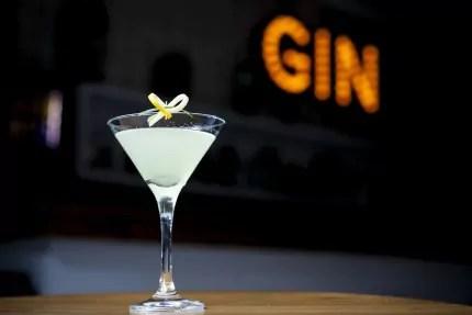Mr. Cucumber - GT Bar