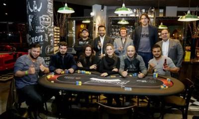 Poker EXPERIENCE, confira quem passou por lá!