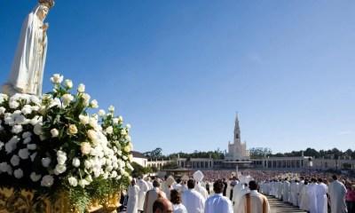 Fátima: o centenário das aparições de Nossa Senhora aos três pastorinhos